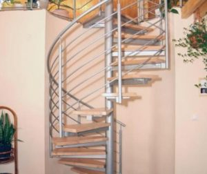 Staircases / Trappen