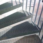 winding stair - type GIVAR - 775 | escalier colimaçon | Wendeltreppe | Wenteltrap